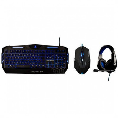 Pack Gaming The G-Lab COMBO200
