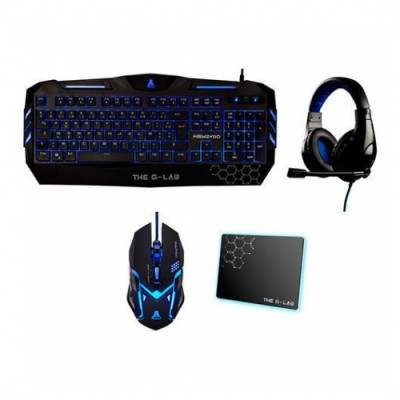 Pack Gaming The G-lab COMBO300