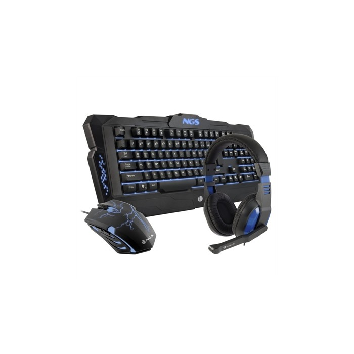 Kit Gaming Ngs GBX1000