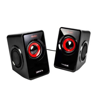 Tacens Mars Gaming Altavoces 2.0 MS1