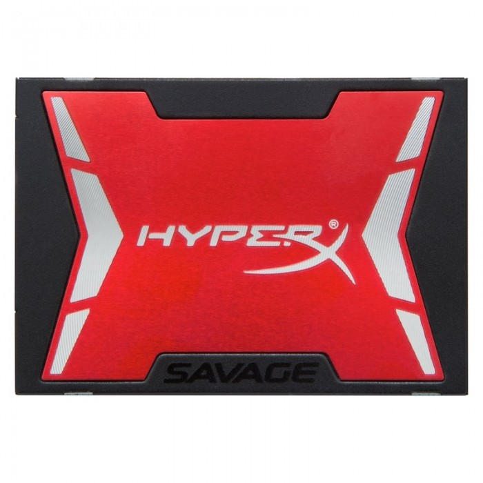 Disco SSD Kingston Hyper X Savage 480Gb