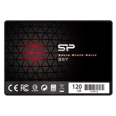 Disco SSD Silicon Power S57 120GB