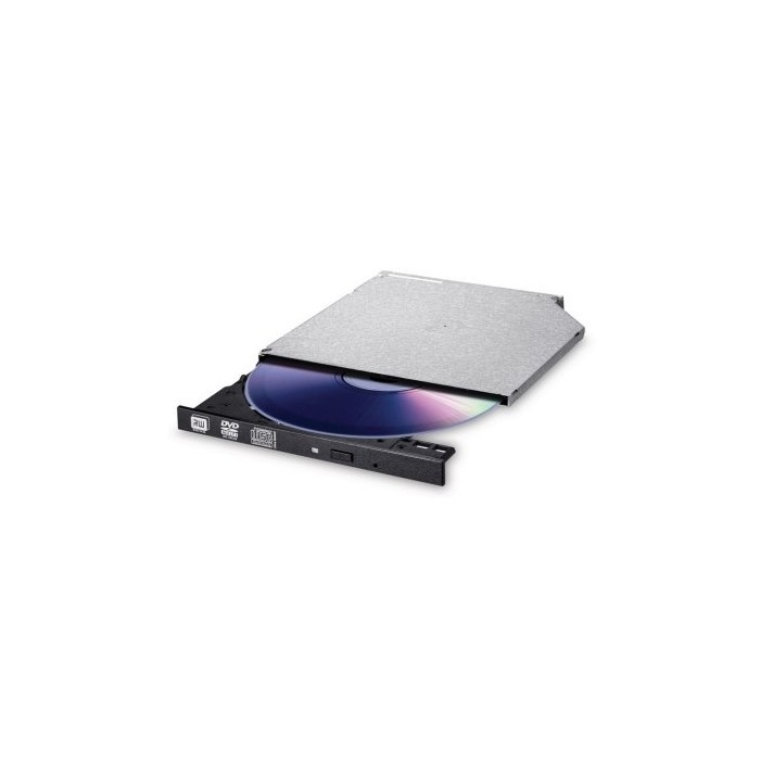 Grabadores interna LG DVD-RW Slim12,7mm