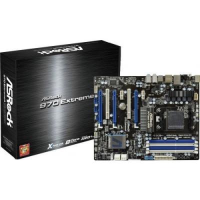 Placa Base ASROCK 970 EXTREME4 AM3+