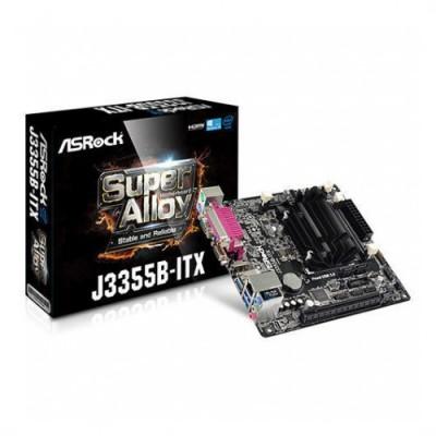 Placa Base ASROCK J3355B CPU DUAL CORE