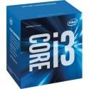 Procesador Intel Core i3 6100 3.7Ghz 1151