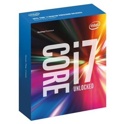 Procesador Intel Core i7 7700K 4.2Ghz 1151