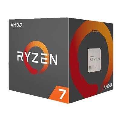 Procesador AMD RYZEN 7 1700X 3.8GHz AM4