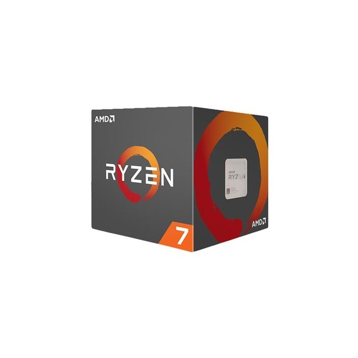 Procesador AMD RYZEN 7 1800X 4.0GHz AM4