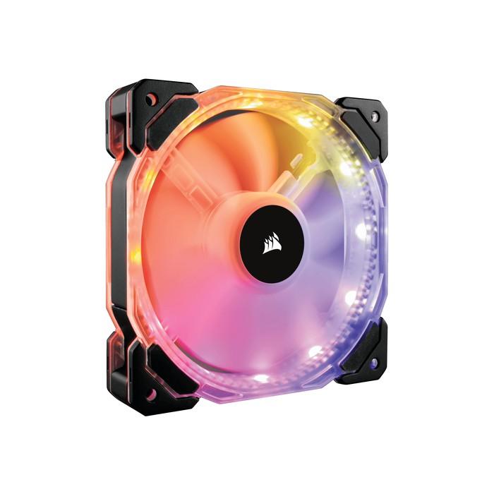 Ventilador CORSAIR SP120 RGB LED