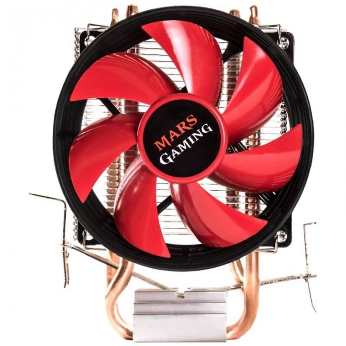 Ventilador Cpu Mars Gaming MCPU117