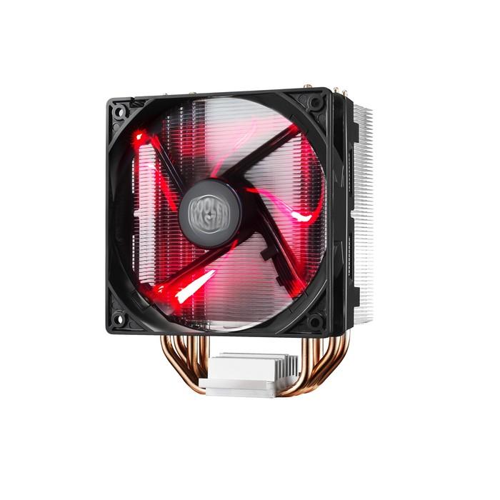 Ventilador Cpu COOLER MASTER HYPER 212 Led