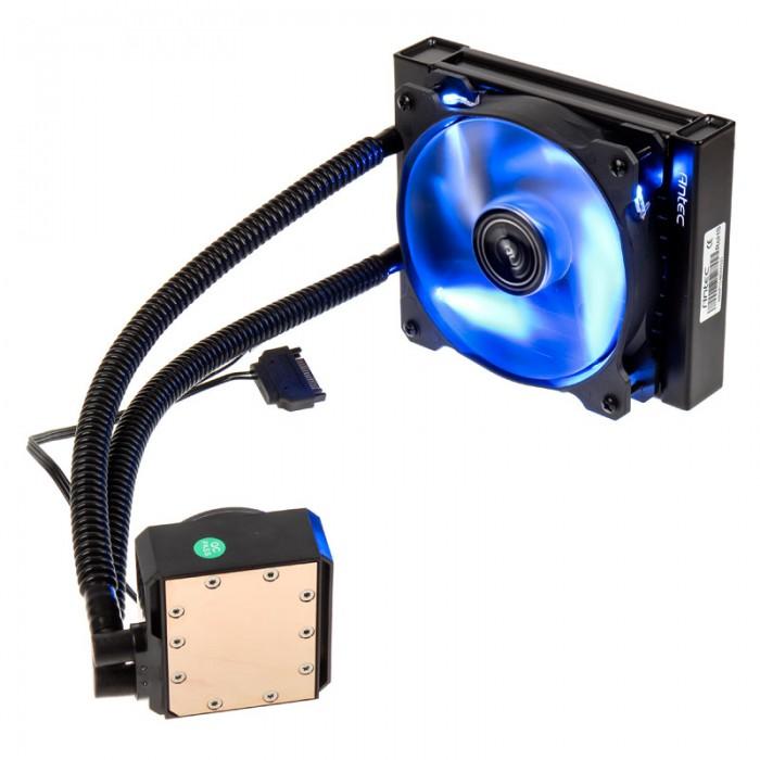 Refrigeración Liquida Antec H2O H600 Pro
