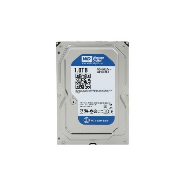 Western Digital WD10EZEX 1TB SATA3 64MB Blue