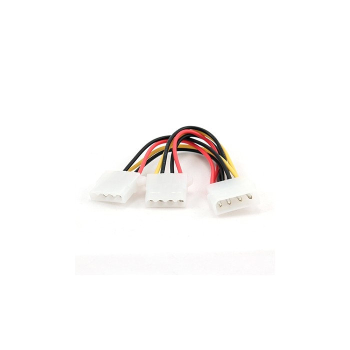 Cable Interno Molex 4pines