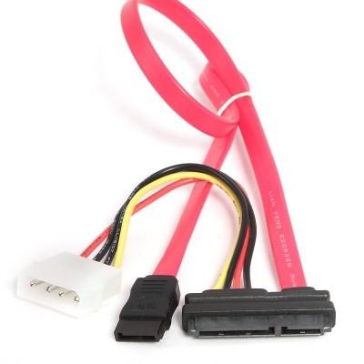Pack Cable SATA III y Alimentación