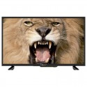 "Nevir 7409 TV 32"" LED HD USB DVR HDMI Negra"