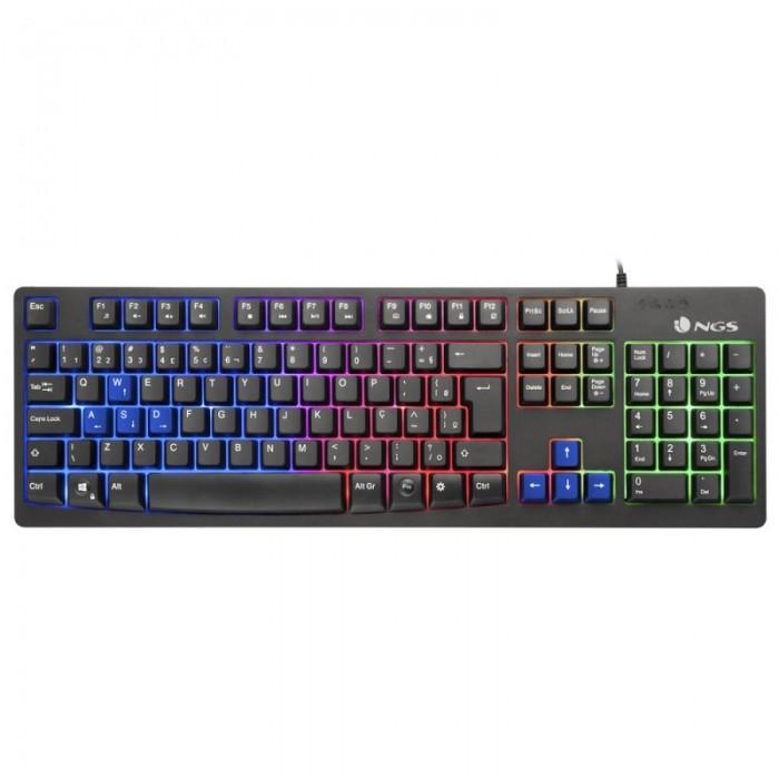 Teclado NGS Gaming GKX-300