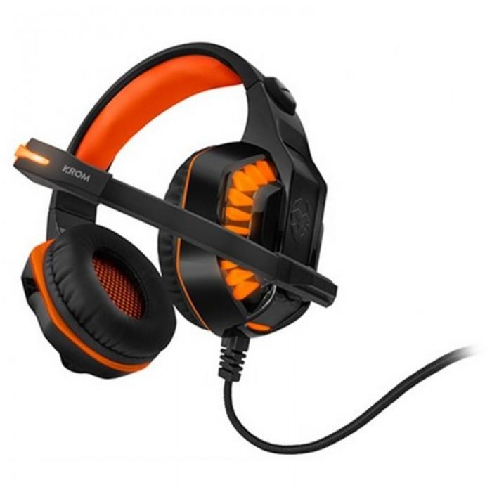 Auricular Gaming Krom Konor7.1
