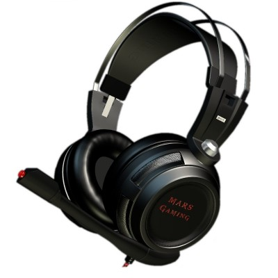Auriculares Mars Gaming MH316 7.1 Usb