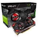 PNY Nvidia GTX 1060 6GB XLR8 OC