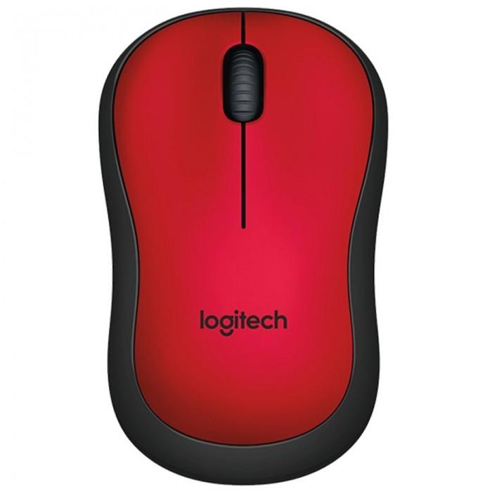 Ratón Inalámbrico Logitech M220