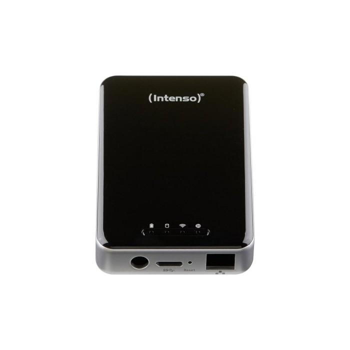 """Disco Externo HD 1TB 2.5"""" Wifi"""
