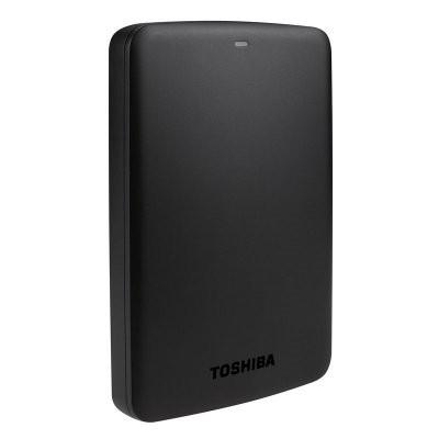 Disco Externo Toshiba Canvio 2TB