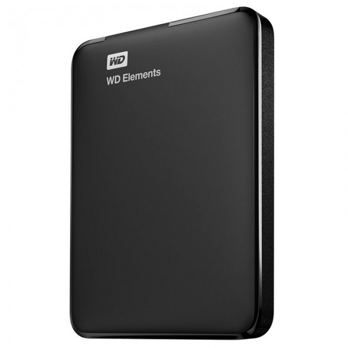 Disco Externo Western Digital 2TB
