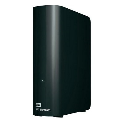 Disco Western Digital 2TB 3,5