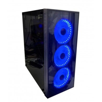 Rdi Gaming Nox Blue Night