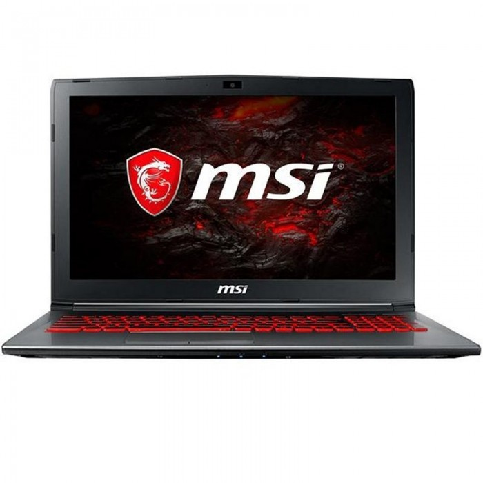 MSI GV62-1812XES i5-7300 8GB 1TB