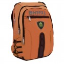 "Mochila 17"" Full Gaming Orange"