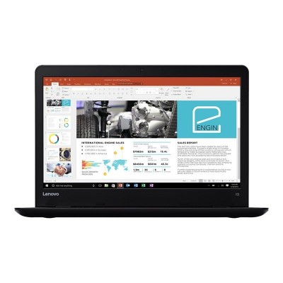 Lenovo ThinkPad 13 i3 8GB 256SSD