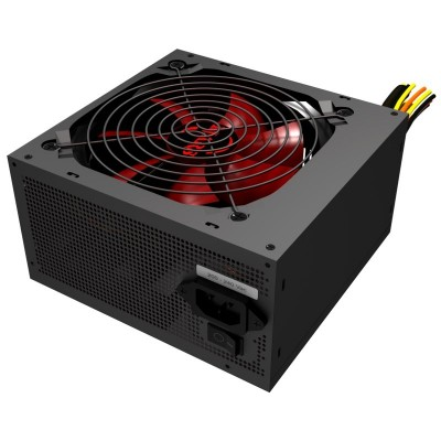 Fuente Mars Gaming 650w 85+