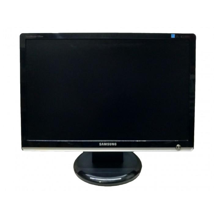 Pantalla ocasión Samsung 226BW