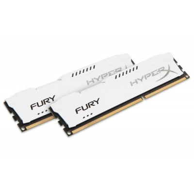 Modulo Ram HYPERX FURY 8GB 1600MHZ