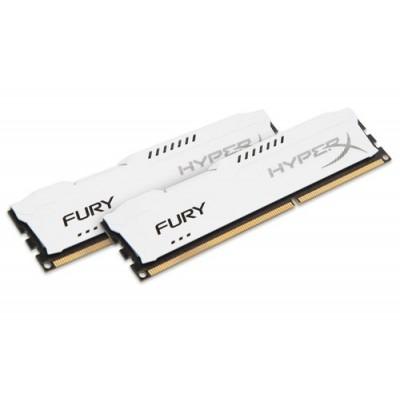 Modulos Ram HYPERX FURY 2x8 16GB 1600MHZ
