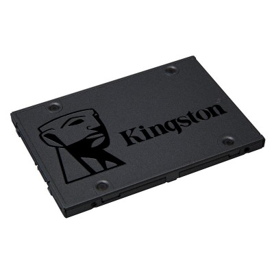 SSD Kingston SA400S37 A400 480GB
