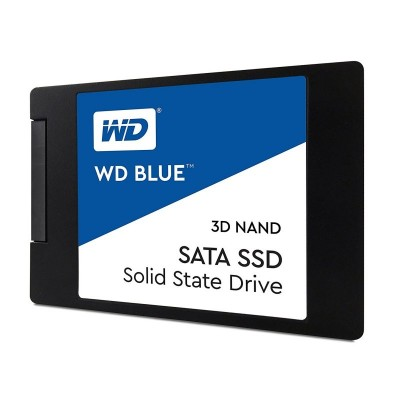 SSD Western Digital 1TB Blue