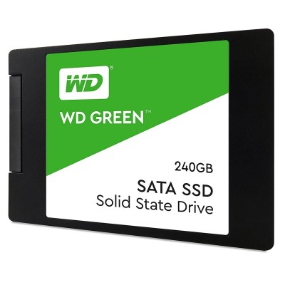 SSD Western Digital 240GB Green