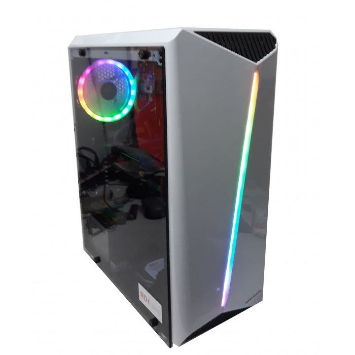 Ordenador Gaming Mars White Cool