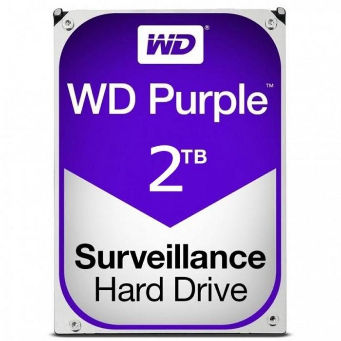 Western Digital WD20PURZ 2TB