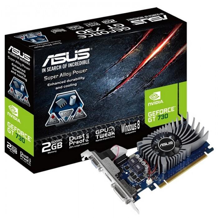 ASUS NVIDIA GT730 SL 2GB DDR5