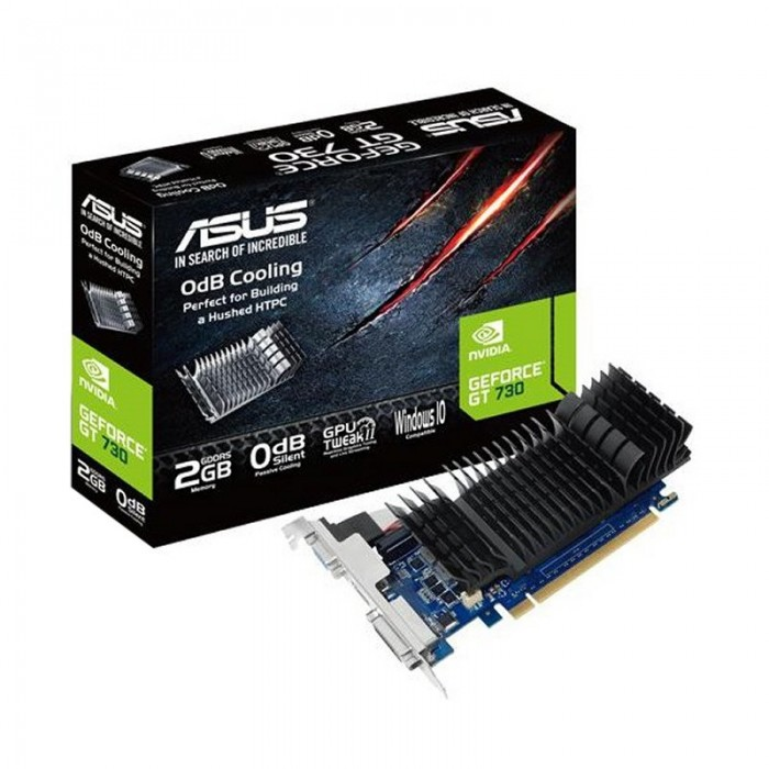 Asus NVIDIA GT730 2GD5