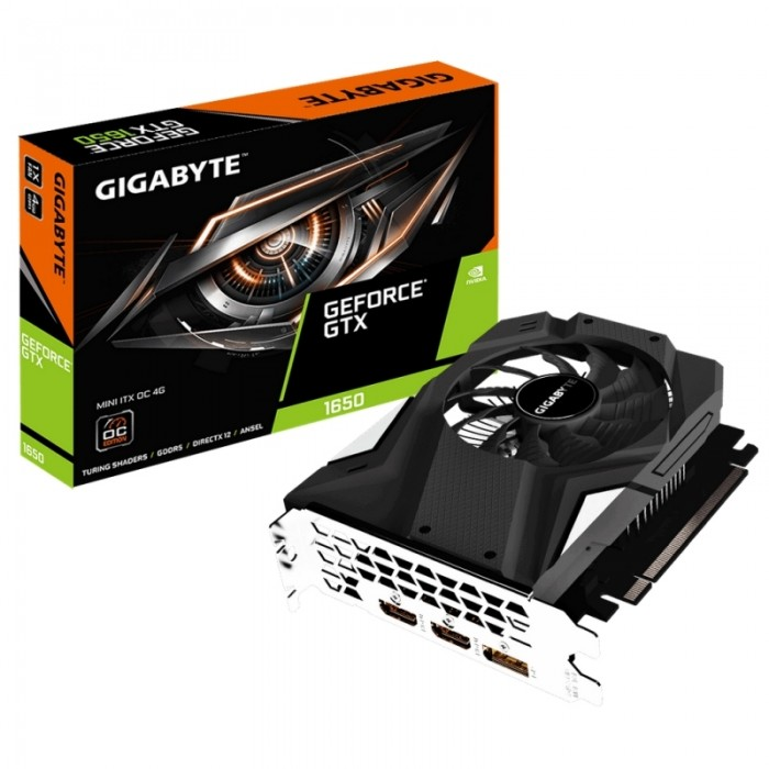 NVIDIA GTX 1650 MINI OC 4G DDR5