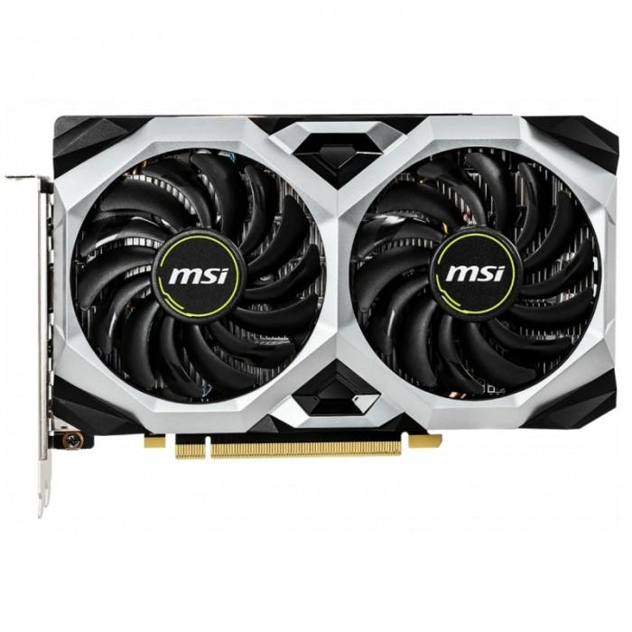 MSI NVIDIA GTX 1660 6GB OC DDR5