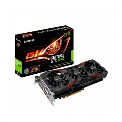 NVIDIA GTX 1070 GAMING G1 8GB GDDR5