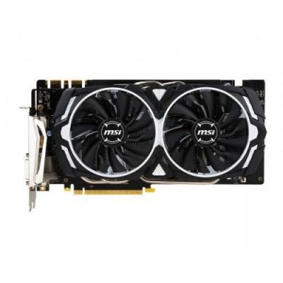 MSI GTX 1070 ARMOR 8GB OC GDDR5