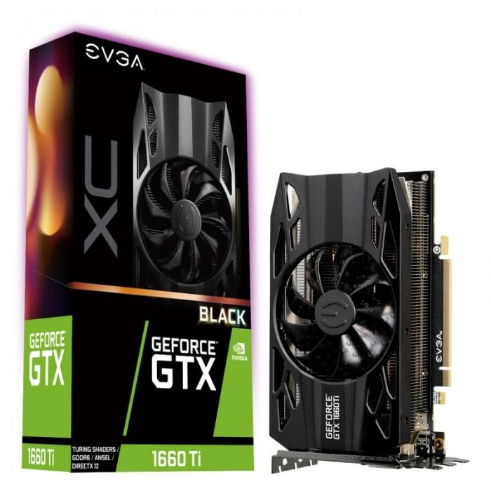 NVIDIA GTX 1660 TI XC 6GB DDR6
